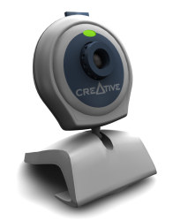 Creative Webcam