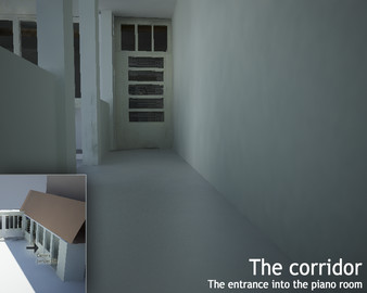 Light deflectors: the corridor