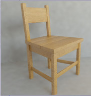 The small chair