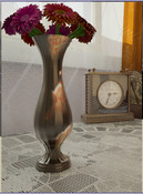 Small vase: early WIP render
