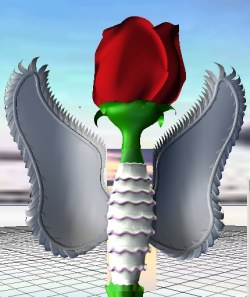 rose-angel wings 1