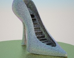 the shoe image 2