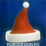 ROBO Design v4 - avatar Christmas