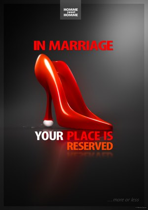 The place in marriage