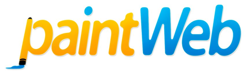 PaintWeb logo